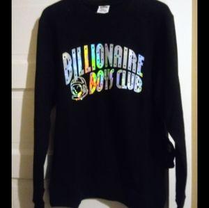 BNWT Billionaire Boys Club Sweatshirt